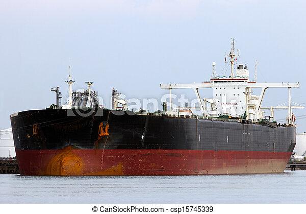 pétrolier - csp15745339
