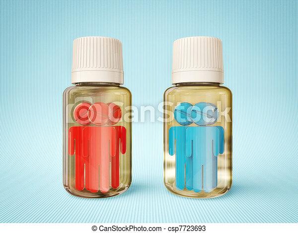Pills - csp7723693