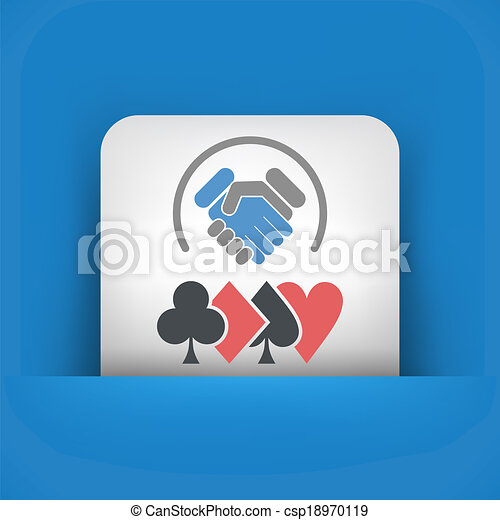 Desafío de póker - csp18970119