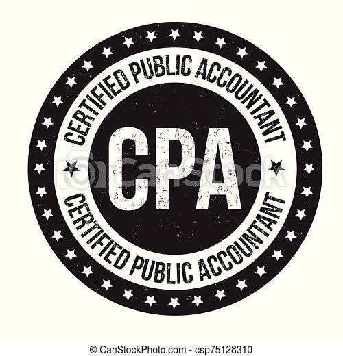 público, certificado, señal, contador, estampilla, o - csp75128310