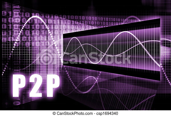 p2p - csp1694340