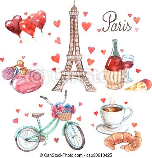 datování kultury v Paříži