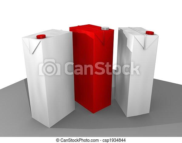 packaging - csp1934844