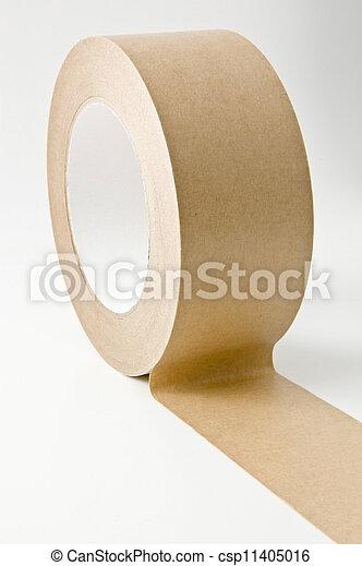 packing tape - csp11405016