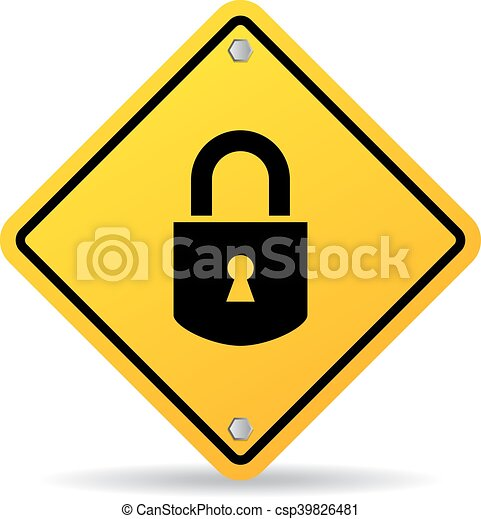 padlock vector sign isolated on white background vector search rh canstockphoto com padlock vector free download padlock vector free