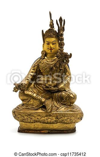 Padmasambhava - csp11735412