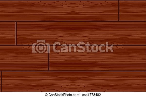 padrão, madeira, seamless - csp1778482