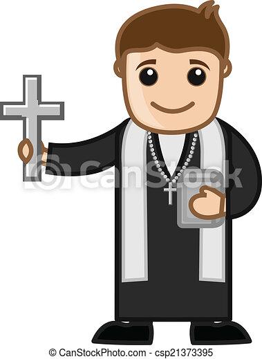 Resultado de imagem para desenho padre