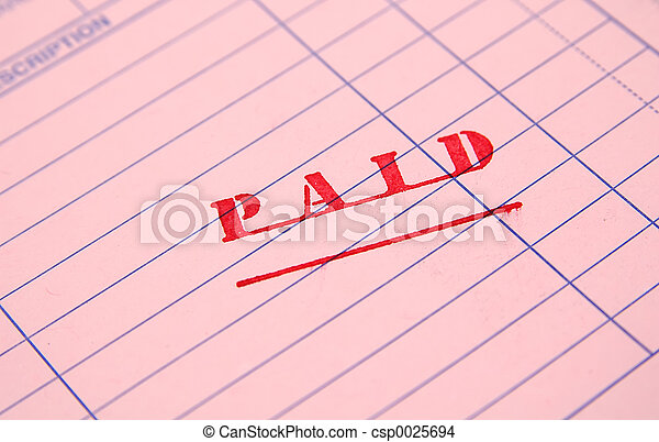 pago - csp0025694