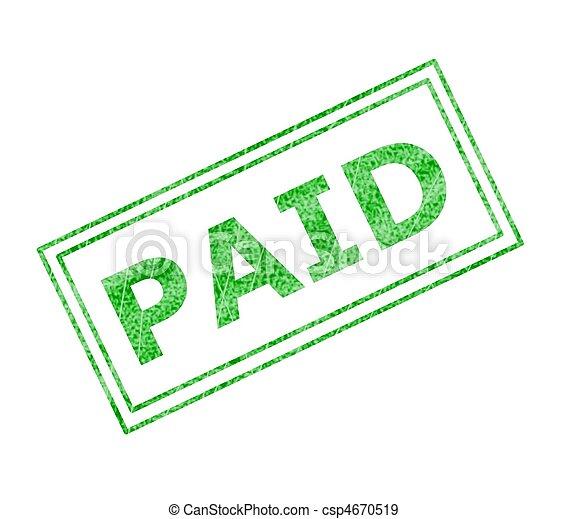 pago - csp4670519