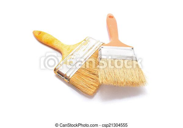paint brush - csp21304555