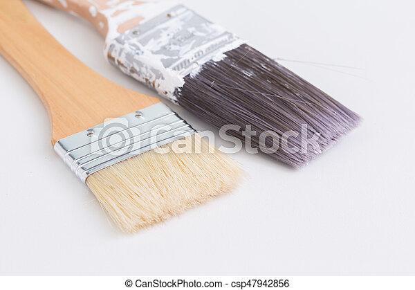 Paint brush - csp47942856