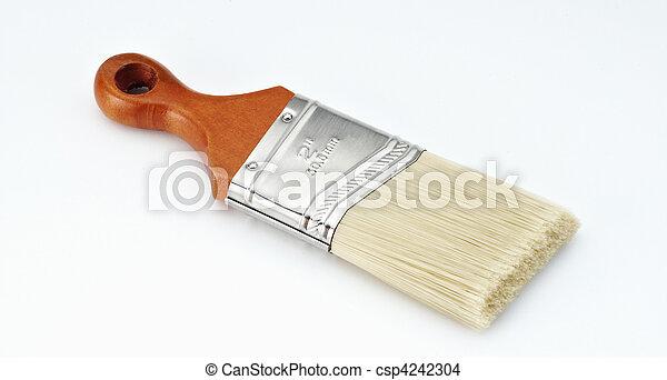 Paint brush - csp4242304