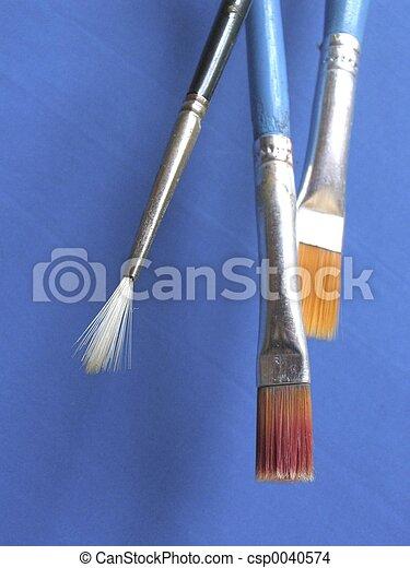 Paint brushes - csp0040574