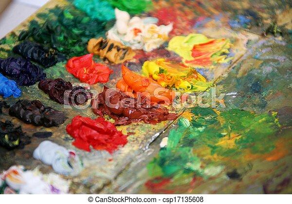 Paint colors - csp17135608