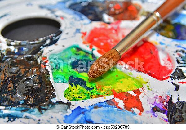 paint - csp50280783