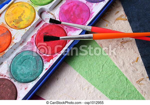Paint - csp1012955