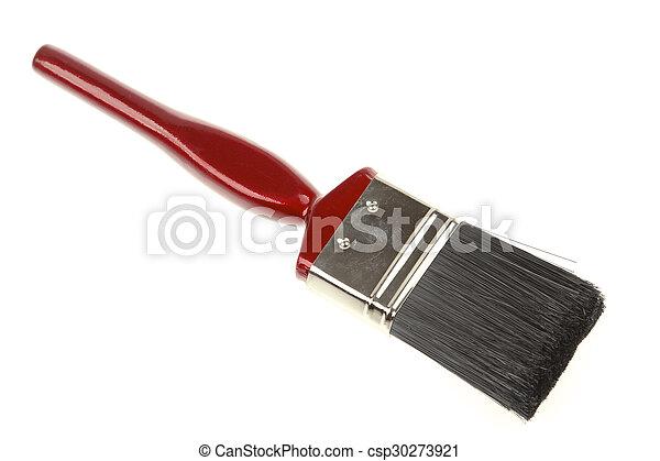 Paintbrush - csp30273921