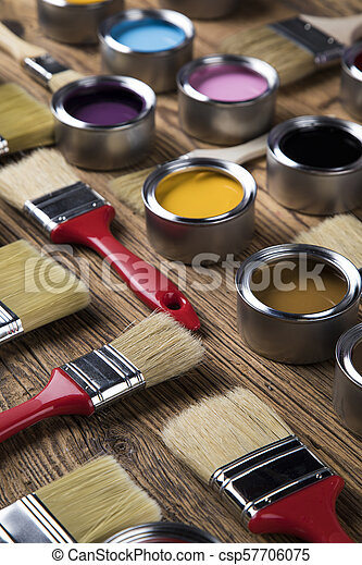 Painting tools and accessories - csp57706075