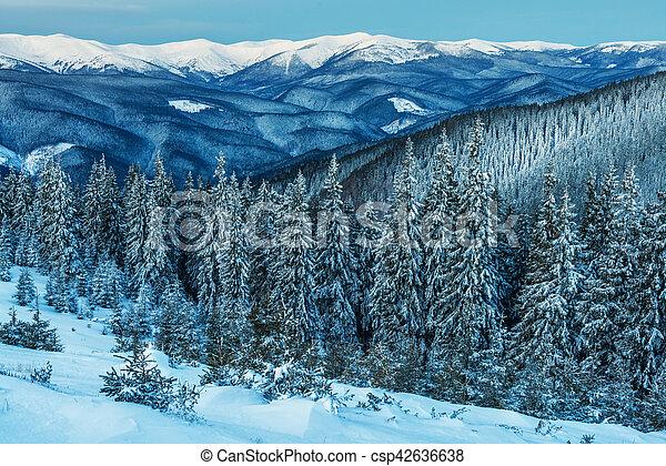 Landscape - csp42636638