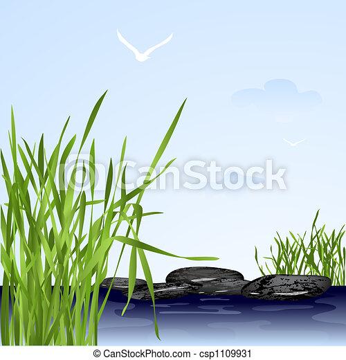 Landscape - csp1109931