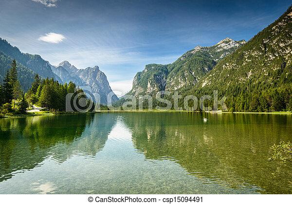 Landscape - csp15094491