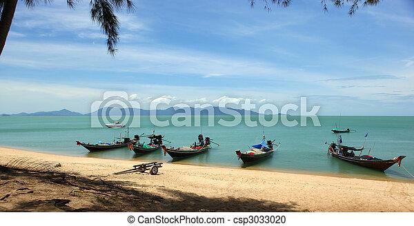 Escenario Koh Samui - csp3033020