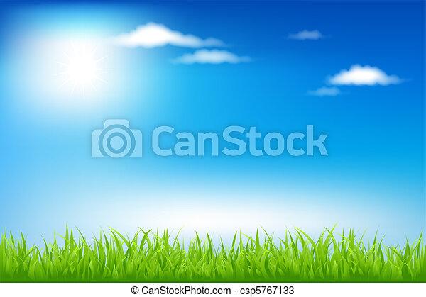Landscape - csp5767133