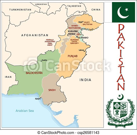 Pakistan administrative divisions Administrative divisions eps