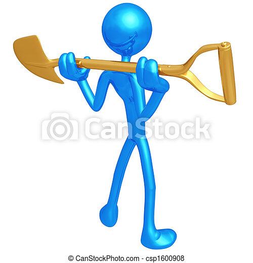 Shovel - csp1600908
