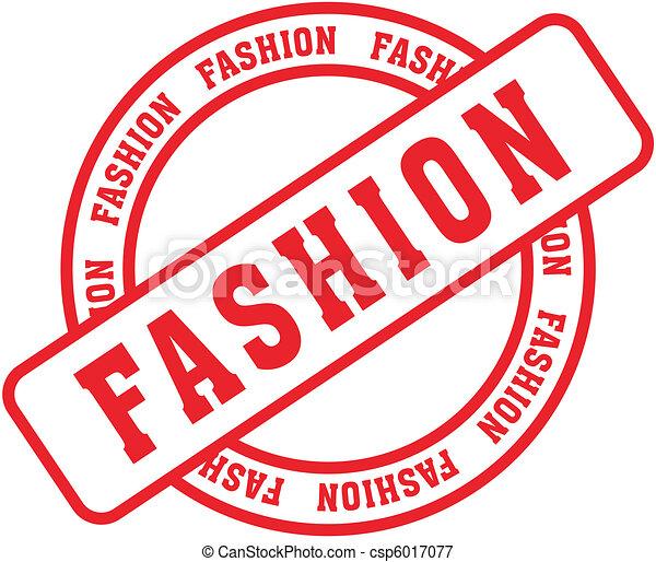 Palabra de moda estamp 5 - csp6017077