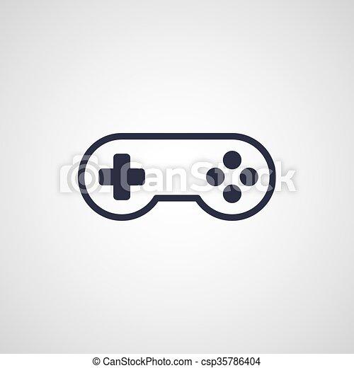 Consola de juegos Joystick - csp35786404
