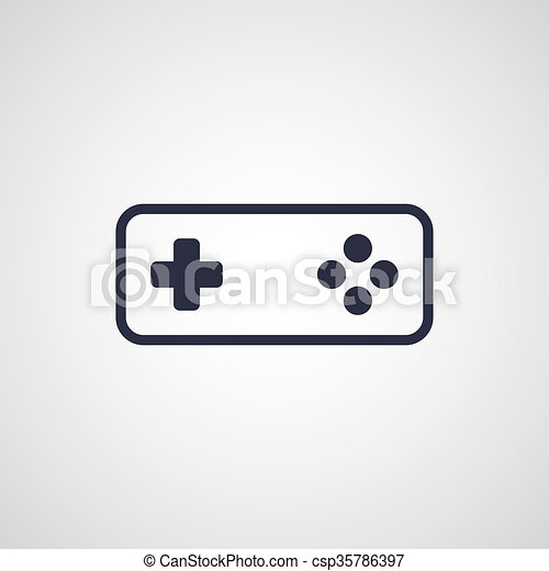 Consola de juegos Joystick - csp35786397
