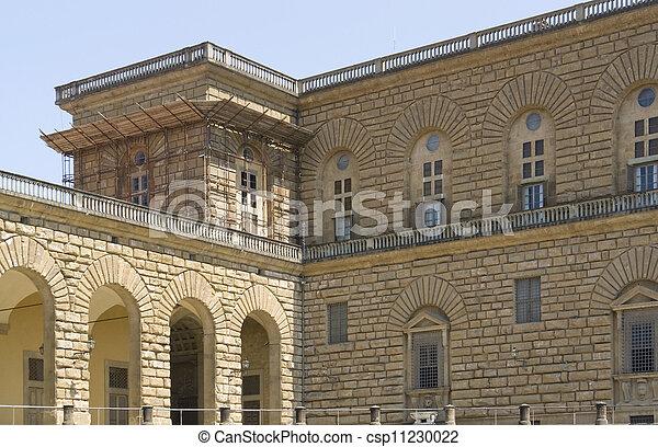 Palazzo Pitti - csp11230022