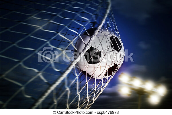 palla calcio - csp8476973