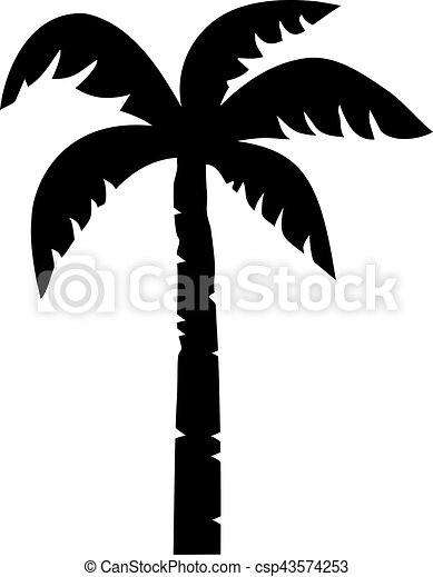 palm tree vector clipart vector search illustration drawings and rh canstockphoto com palm vector download palm vector free download