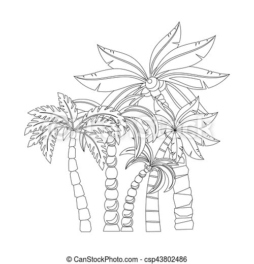 Desert landscape coloring pages | Landscapes with cactus and ... | 470x450