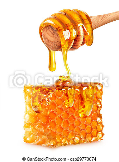 Honeycomb - csp29770074