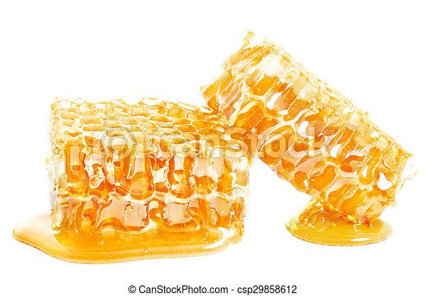 Honeycomb - csp29858612