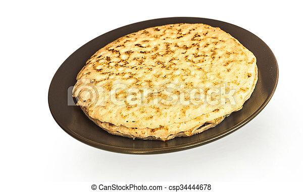 pancakes - csp34444678
