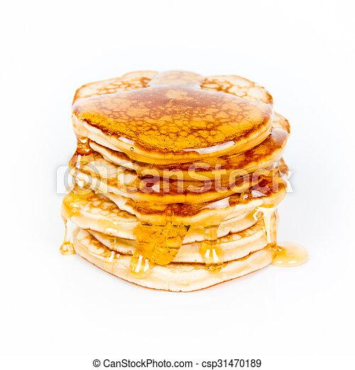 pancakes - csp31470189