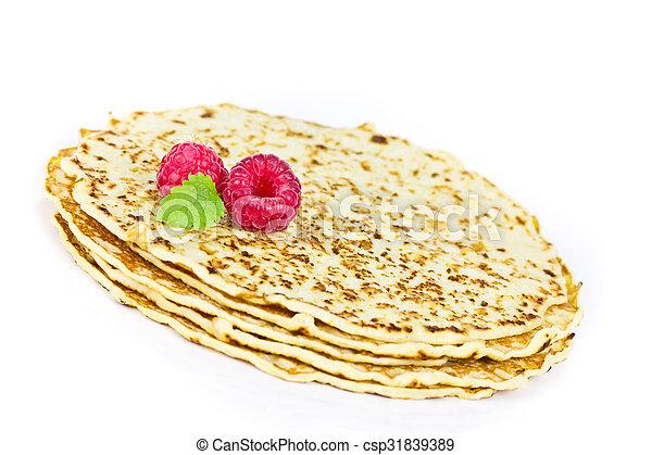 pancakes - csp31839389