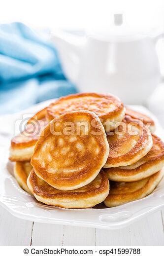 pancakes - csp41599788