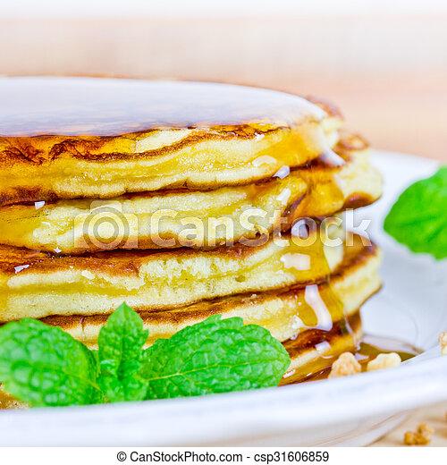 pancakes - csp31606859