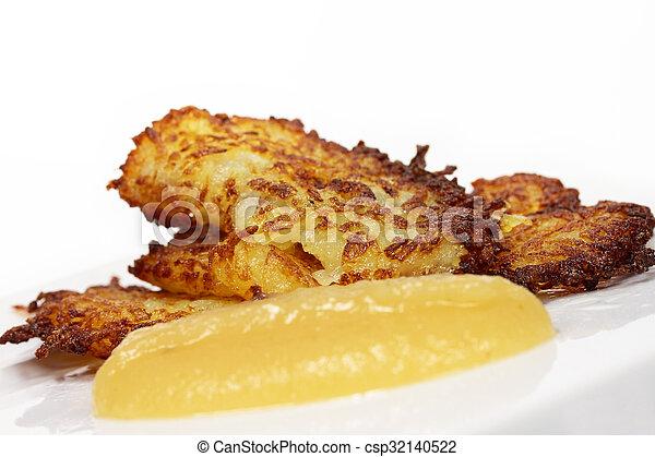 pancakes - csp32140522