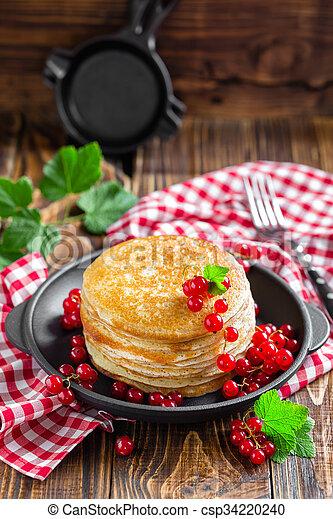 pancakes - csp34220240