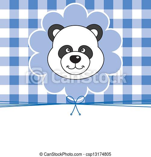Panda - csp13174805