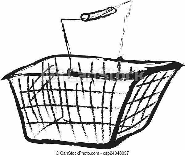 panier achats dessin anim dessins rechercher clipart illustrations et images graphiques. Black Bedroom Furniture Sets. Home Design Ideas