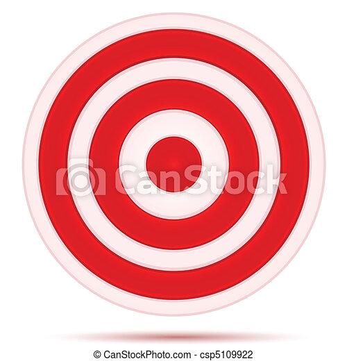panneau objectif - csp5109922