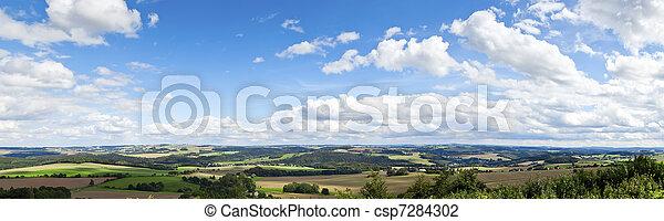 panoramic view - csp7284302